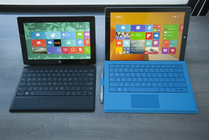 Surface-pro-3-gia-re